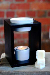 Sensilla Candles Soy Melts