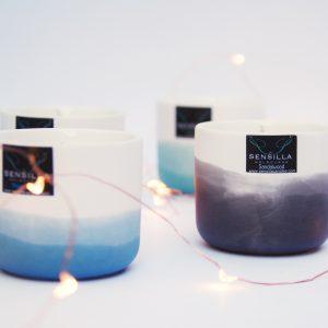 Sensilla Candles